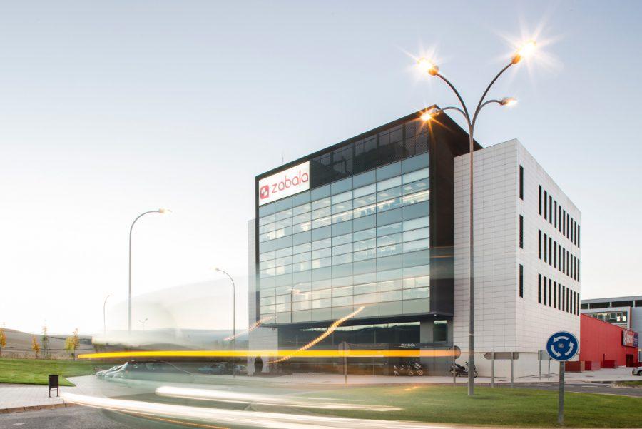 siège de Zabala Innovation