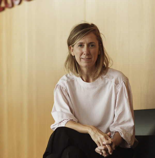 Adriana Mendivil