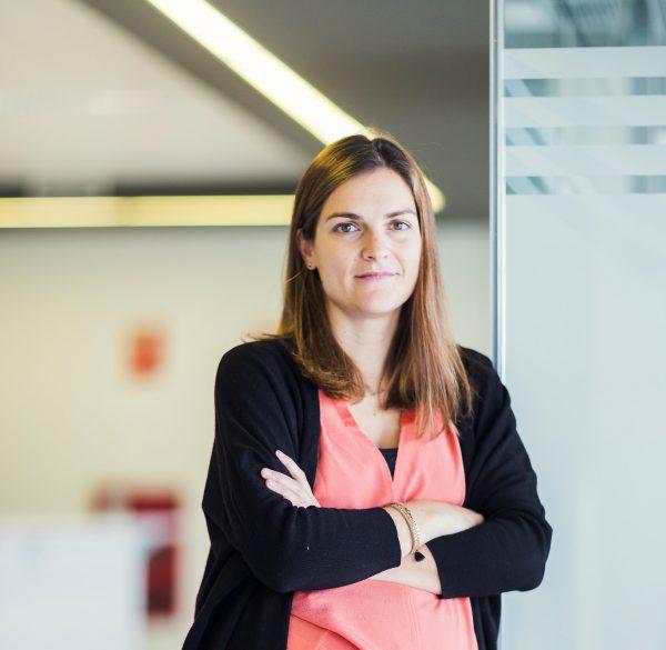 Paula Hafner