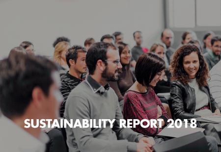 Rapport sur le développement durable 2018