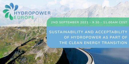 Hydropower Europe